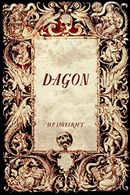 Couverture Dagon