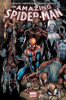 Couverture Prélude à Spider-Verse - Amazing Spider-Man (2014), tome 2