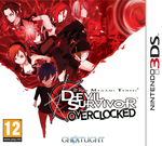 Jaquette Devil Survivor Overclocked