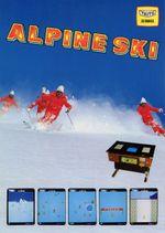 Jaquette Alpine Ski
