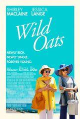 Affiche Wild Oats