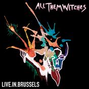 Pochette Brussels, Belgium 3/3/16 (Live)