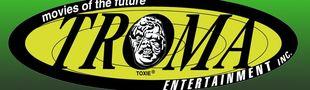 Cover Films produits ou distribués par Troma Entertainment