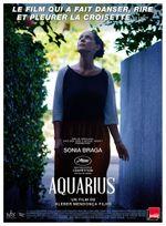 Affiche Aquarius