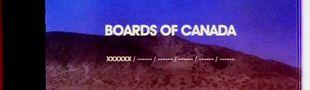 Cover Les meilleurs titres de Boards of Canada