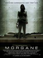 Affiche Morgane