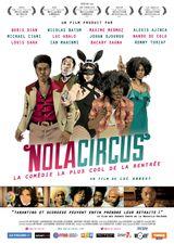Affiche Nola Circus