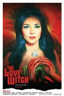 Affiche The Love Witch