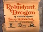 Affiche Le Dragon Récalcitrant (court-métrage)
