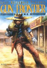 Couverture Gun Frontier, tome 2