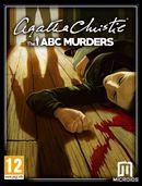 Jaquette Agatha Christie: The ABC Murders