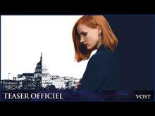 Video de Miss Sloane
