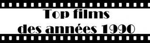 Cover Top films des années 1990