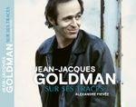 Couverture Jean-Jacques Goldman