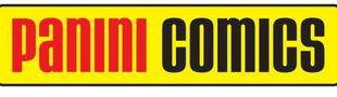 Cover Les meilleurs comics édités par Panini Comics