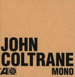 Pochette The Atlantic Years – In Mono