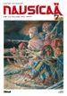 Couverture Nausicaä de la vallée du vent, tome 7