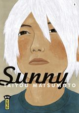 Couverture Sunny, tome 1