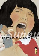 Couverture Sunny, tome 3