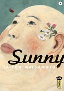 Couverture Sunny, tome 4