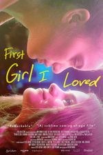 Affiche First Girl I Loved