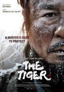 Affiche The Tiger