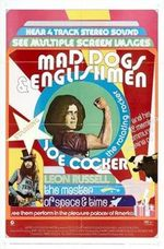 Affiche Mad Dogs and Englishmen