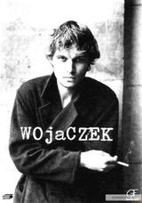 Affiche Wojaczek