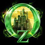 Jaquette Oz: Broken Kingdom