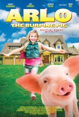 Affiche Arlo: The Burping Pig
