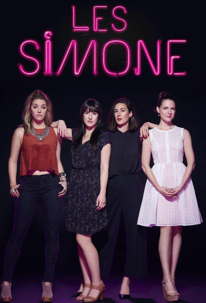 Les Simone  S02E06   VFQ