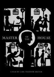 Affiche Le Maître du logis