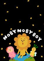 Jaquette Noby Noby Boy