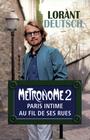 Couverture Métronome 2