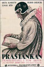 Affiche La quatrième alliance de Dame Marguerite