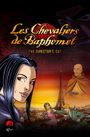 Jaquette Les Chevaliers de Baphomet - The Director's Cut