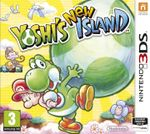Jaquette Yoshi's New Island