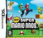Jaquette New Super Mario Bros.