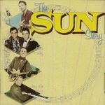 Pochette The Sun Story