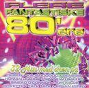 Pochette Flere Fantastiske 80'ere
