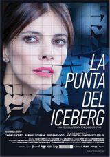 Affiche La punta del iceberg