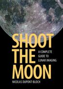 Couverture Shoot the Moon