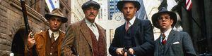 Cover Les policiers historiques au cinéma