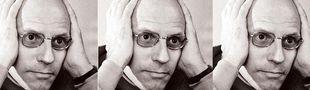 Cover Nombre de pages avant de voir le nom de Michel Foucault