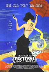 Affiche Festival in Cannes