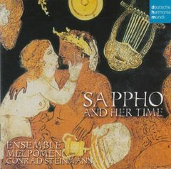 Pochette Sappho and Her Time