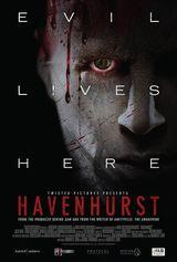 Affiche Havenhurst
