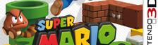 Jaquette Super Mario 3D Land