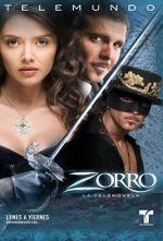 Affiche Zorro (2007)