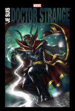 Couverture Marvel Anthologie : Je suis Docteur Strange